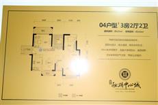 融湖中心城03户型