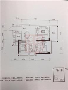 碧海君庭3/4栋03/05户型