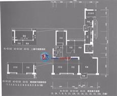 新天国际名苑A栋A1/A2单元01/02/A3单元01户型