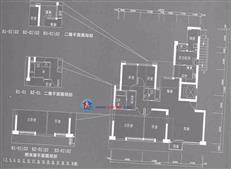 新天国际名苑B栋B1/B2/B3单元01/02户型