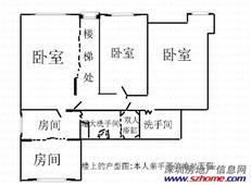桂芳园(七期)户型3
